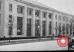 Image of Old State Building Washington DC USA, 1921, second 40 stock footage video 65675053055