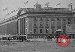 Image of Old State Building Washington DC USA, 1921, second 43 stock footage video 65675053055