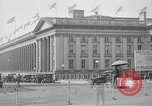 Image of Old State Building Washington DC USA, 1921, second 48 stock footage video 65675053055