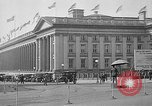 Image of Old State Building Washington DC USA, 1921, second 50 stock footage video 65675053055