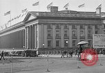 Image of Old State Building Washington DC USA, 1921, second 53 stock footage video 65675053055
