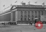 Image of Old State Building Washington DC USA, 1921, second 54 stock footage video 65675053055