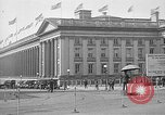 Image of Old State Building Washington DC USA, 1921, second 57 stock footage video 65675053055