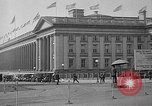 Image of Old State Building Washington DC USA, 1921, second 58 stock footage video 65675053055