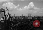 Image of Central Park New York City USA, 1949, second 37 stock footage video 65675053058