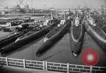 Image of the Marshall Plan and Berlin blockade Berlin Germany, 1951, second 20 stock footage video 65675053067
