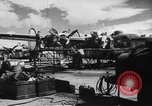 Image of the Marshall Plan and Berlin blockade Berlin Germany, 1951, second 38 stock footage video 65675053067