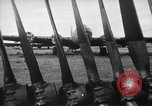 Image of the Marshall Plan and Berlin blockade Berlin Germany, 1951, second 41 stock footage video 65675053067