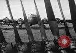 Image of the Marshall Plan and Berlin blockade Berlin Germany, 1951, second 42 stock footage video 65675053067