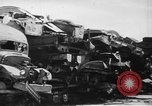 Image of the Marshall Plan and Berlin blockade Berlin Germany, 1951, second 60 stock footage video 65675053067