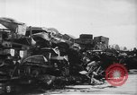 Image of the Marshall Plan and Berlin blockade Berlin Germany, 1951, second 62 stock footage video 65675053067