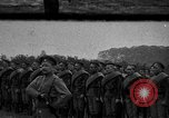Image of Russian and French troops Eastern Front European Theater, 1916, second 1 stock footage video 65675053069