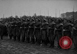 Image of Russian and French troops Eastern Front European Theater, 1916, second 12 stock footage video 65675053069