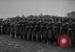 Image of Russian and French troops Eastern Front European Theater, 1916, second 16 stock footage video 65675053069