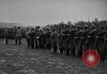 Image of Russian and French troops Eastern Front European Theater, 1916, second 23 stock footage video 65675053069