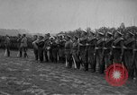 Image of Russian and French troops Eastern Front European Theater, 1916, second 24 stock footage video 65675053069