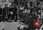 Image of construction of building Eastern Front European Theater, 1916, second 8 stock footage video 65675053070