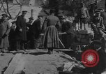Image of construction of building Eastern Front European Theater, 1916, second 14 stock footage video 65675053070