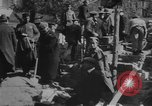 Image of construction of building Eastern Front European Theater, 1916, second 22 stock footage video 65675053070