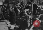 Image of construction of building Eastern Front European Theater, 1916, second 30 stock footage video 65675053070