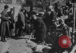 Image of construction of building Eastern Front European Theater, 1916, second 32 stock footage video 65675053070