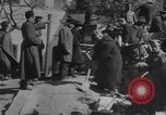 Image of construction of building Eastern Front European Theater, 1916, second 33 stock footage video 65675053070