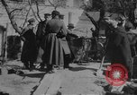 Image of construction of building Eastern Front European Theater, 1916, second 36 stock footage video 65675053070