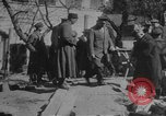 Image of construction of building Eastern Front European Theater, 1916, second 37 stock footage video 65675053070
