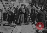 Image of construction of building Eastern Front European Theater, 1916, second 38 stock footage video 65675053070