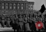 Image of Red Russian troops Russia, 1917, second 4 stock footage video 65675053071