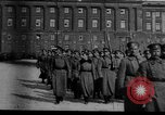 Image of Red Russian troops Russia, 1917, second 6 stock footage video 65675053071
