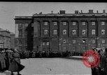 Image of Red Russian troops Russia, 1917, second 10 stock footage video 65675053071