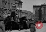 Image of Red Russian troops Russia, 1917, second 15 stock footage video 65675053071