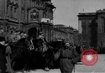 Image of Red Russian troops Russia, 1917, second 17 stock footage video 65675053071
