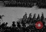Image of Red Russian troops Russia, 1917, second 24 stock footage video 65675053071