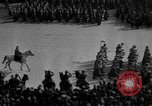 Image of Red Russian troops Russia, 1917, second 25 stock footage video 65675053071