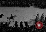 Image of Red Russian troops Russia, 1917, second 26 stock footage video 65675053071