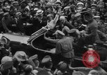 Image of Red Russian troops Russia, 1917, second 30 stock footage video 65675053071