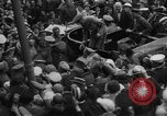 Image of Red Russian troops Russia, 1917, second 39 stock footage video 65675053071