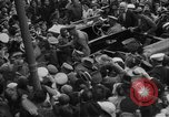 Image of Red Russian troops Russia, 1917, second 40 stock footage video 65675053071