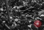 Image of Red Russian troops Russia, 1917, second 41 stock footage video 65675053071