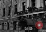 Image of Red Russian troops Russia, 1917, second 61 stock footage video 65675053071