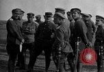 Image of Allied officers Eastern Front European Theater, 1916, second 2 stock footage video 65675053073