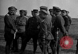 Image of Allied officers Eastern Front European Theater, 1916, second 3 stock footage video 65675053073
