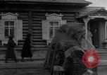 Image of Funeral Procession Russia, 1916, second 28 stock footage video 65675053074