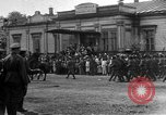 Image of military parade in town Russia, 1916, second 20 stock footage video 65675053078