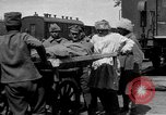 Image of war casualties Eastern Front European Theater, 1916, second 26 stock footage video 65675053079