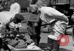 Image of war casualties Eastern Front European Theater, 1916, second 50 stock footage video 65675053079