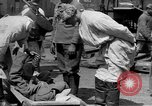 Image of war casualties Eastern Front European Theater, 1916, second 55 stock footage video 65675053079