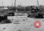 Image of German troops Mogilev Belarus, 1941, second 5 stock footage video 65675053088